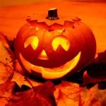 Halloween De Brug