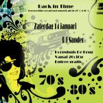 70's & 80's avond De Brug