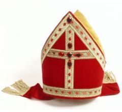 Sinterklaas in Colijnsplaat