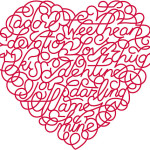 Valentijnsconcert 9 februari 2014