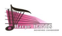logo Harpe Davids