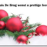 Kerstgroet De Brug